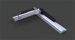 Buy Good Price Two X-axes Gantry Robot Arm from FLC Tech Co ,Ltd