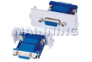 DIY VGA Screw Board Model:61-0023A