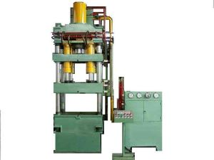 Plastic Sheet Forming Hydraulic Press