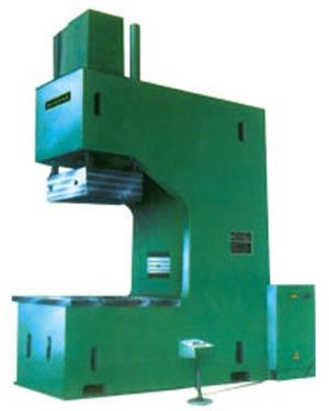 Y41 Mono Column Compensate Hydraulic Press Machine