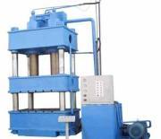 XHY31 Double Column Hydraulic Press