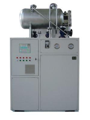 Refrigeration Equipment Parts Vulcanization Machine