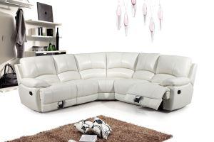 8820 Recliner Corner Sofa
