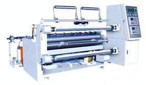 KBT-100 Cut Fabrics Technical Parameters