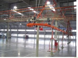 Suspension Conveyor