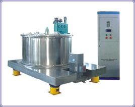 PGZ Series Centrifugal Machine