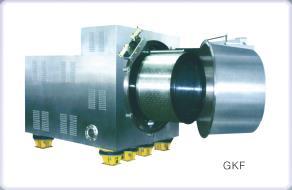 GKF Explosion Proof Peeler Centrifuge