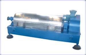 LW Series Horizontal SpiraI Discharing Sedimentation Centrifuge