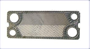 BR Plate Heat Exchanger