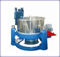 Model SGZ/SGThree-column Lifiting Filter Bag Discharge Centrifuge