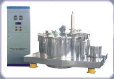 LGZ Platform Base Scraper Automatic Centrifuges
