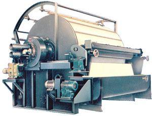 G Type Peeler Vacuum Drum Filter