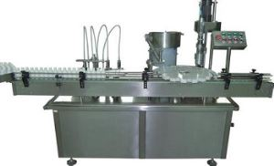 DGP-36-10-filling And Capping Machine