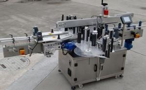 XJY-660E-self Adhesive Double Sided Labeler