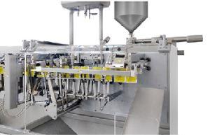 FJ-180 Dual-use Bag Horizontal Automatic Powder Machine