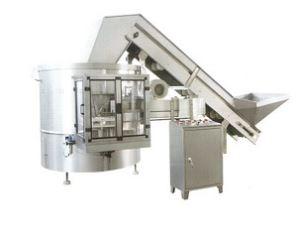 LP-6 Automatic Bottle Machine