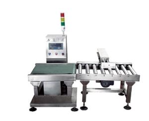 XL Weighing Machines