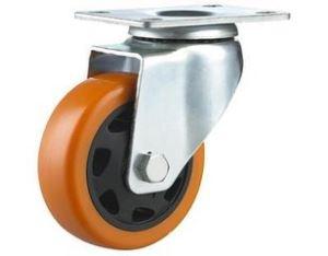 Wear-resistant Wheels