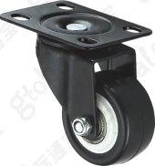High-strength Polyurethane Wheels Fixed Wheels