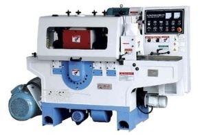 Automatic Multiple Longitudinal Sawing Machine