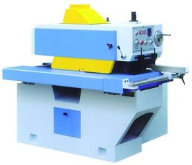 Automatic Multi-chip Vertical Sawing Machine