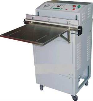 TW-400-1 Single-chamber Vacuum Packager