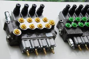Rotary Wrecker-Hydraulic System