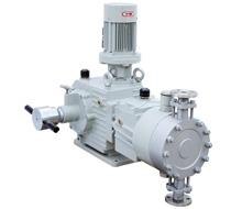High-viscosity Pump