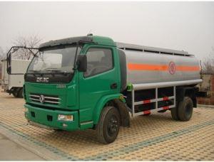 8 Ton Oil Tanker