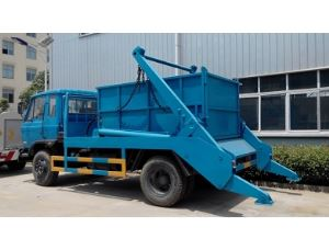 Car Dump Truck