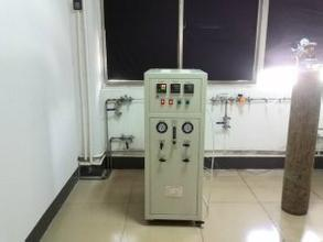 Automatic Argon Gas Purification Equipment