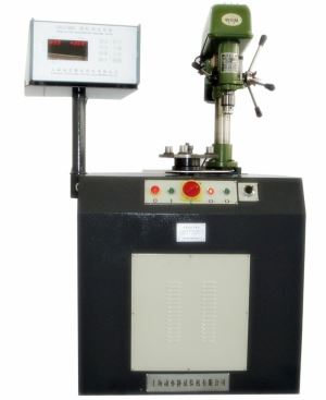 Ingle-sided Vertical Balancing Machines