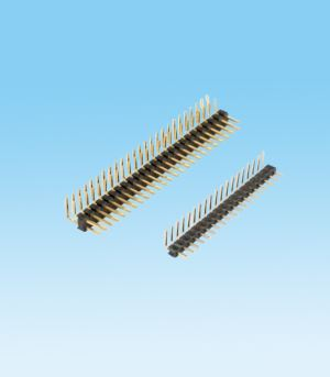 1.27mm Pin Header connector