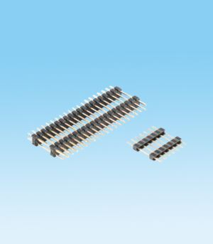 1.0mm Pin Header connector