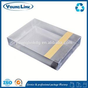 Pillow Plastic Box