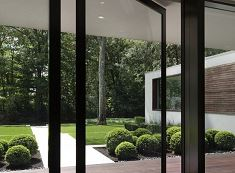 Pivot Entry Doors
