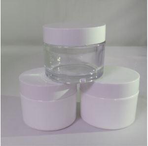 Thick Wall PET Jar