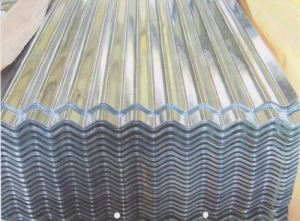 Hot Dipped Galvanized Roofing Sheets