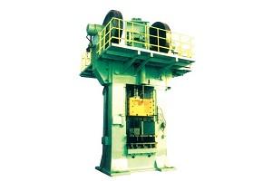 J67 Series Refractory Press