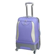 ABS+PC+EVA Luggage Case For Kids