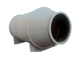 CDS-steam Exhaust Muffler