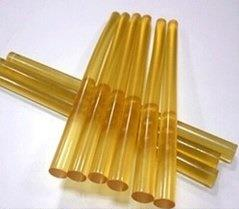 Yellow Hot Melt Glue Sticks
