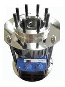 High Pressure Glass Kettle