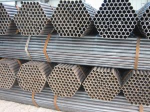 Structure Steel Pipes