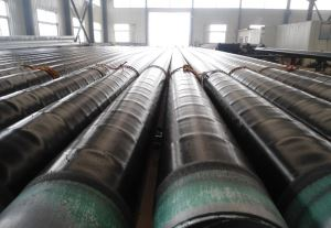 2LPE Steel Pipe Suppliers in china