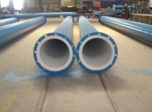 (PVC) Plastic Coated Steel Pipes