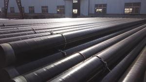 3LPE Coating Steel Pipe
