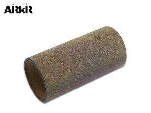 Copper Muffler