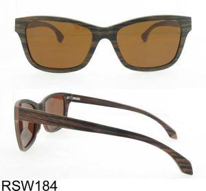 Woody Man Sunglasses