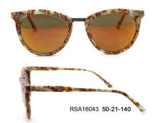 Acetate Women Sunglasses
